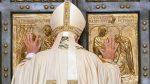 Ferenc pápa 2021 évi imaszándékai